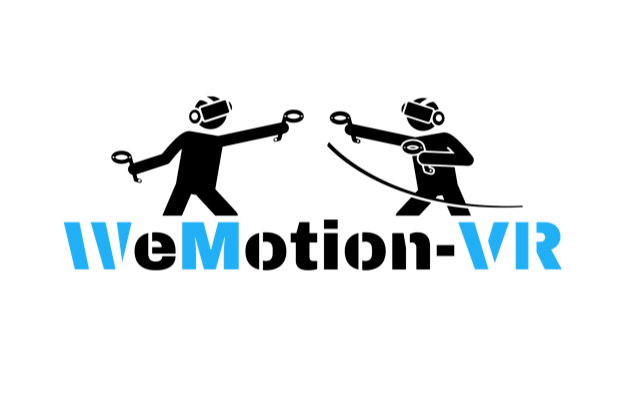 logo we-motion-vr